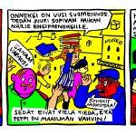 HS kirjaliite 2014: Peppi