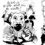 HS kirjaliite 2013: Jean Rhys